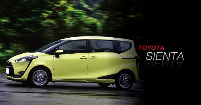 三代同堂也不怕!Toyota Sienta空間效率我最棒