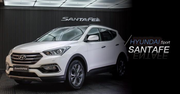 國產七人休旅先驅!Hyundai Santa Fe一車多功讓人愛