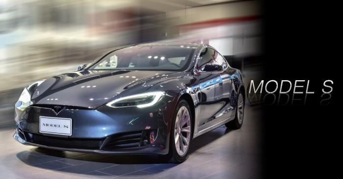 顛覆速度理論,Tesla Model S加速性能讓超跑都吃灰!