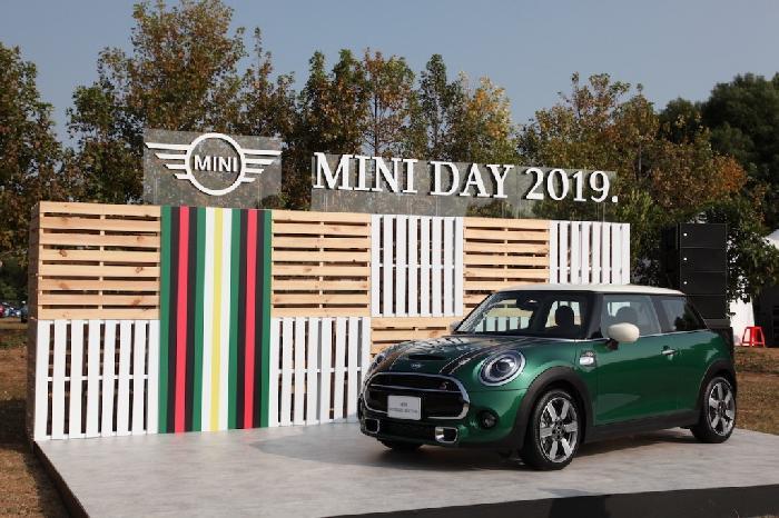 ▍睽違五年再度由「官方」舉辦!2019 MINI Day 60 Years & Beyond 活動紀實