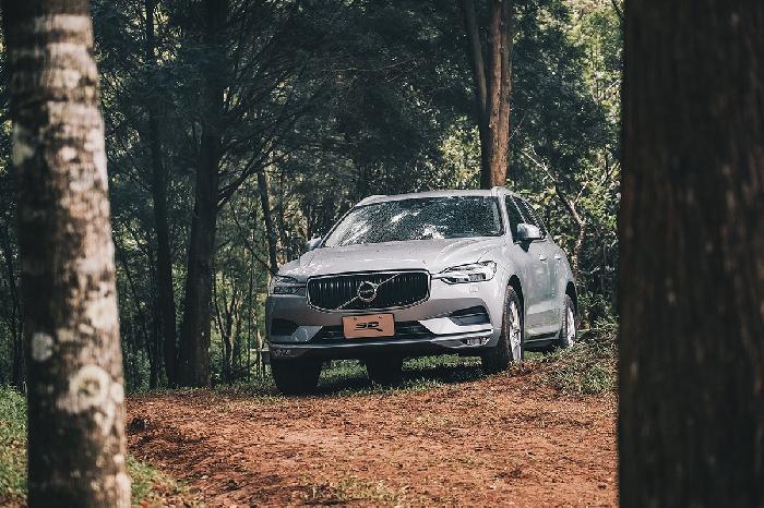 2019 年式Volvo XC60 車系配備全面升級
