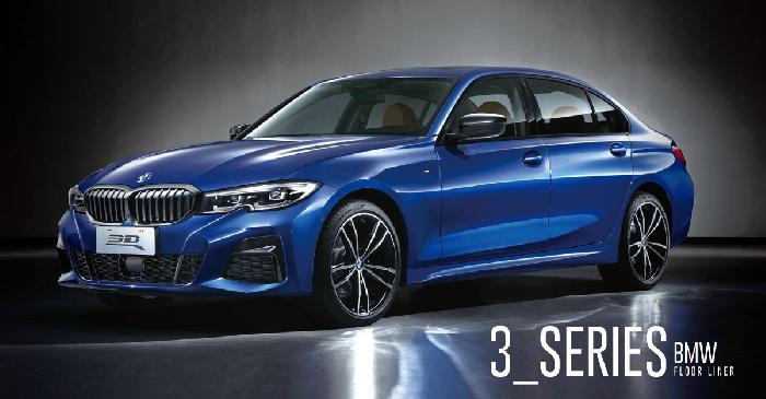 ▍話題特輯 大改款BMW 3 Series 操控依舊出色!