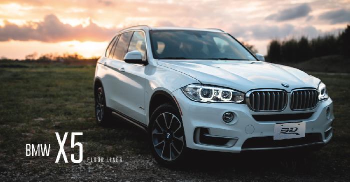 BMW X5 實車分享