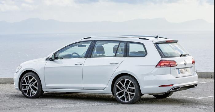 ▍主打280 TSI車型 2020年式《VW Tiguan / Golf / Golf Variant》公布售價與編成