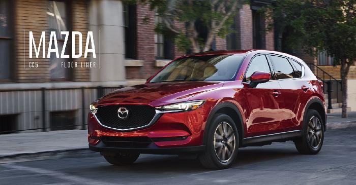▍話題特輯 Mazda CX-5 雅緻兼具豪華