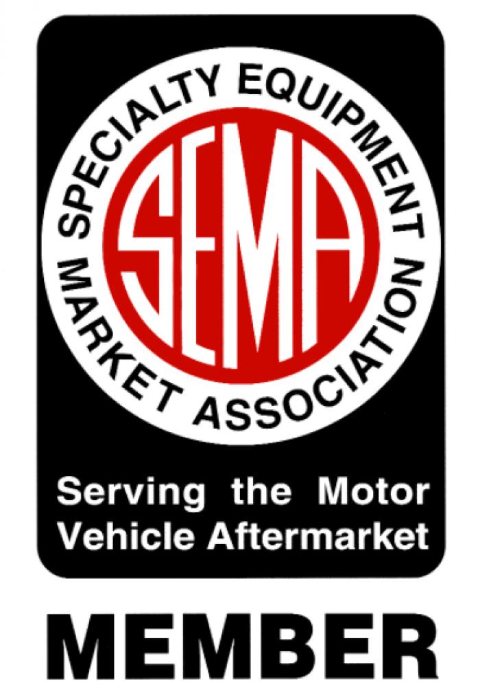 2012年 榮獲 美國 SEMA 新產品 最佳車內飾品 第二名