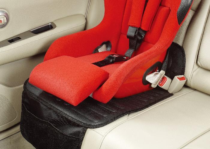 嬰幼兒安全椅保護墊