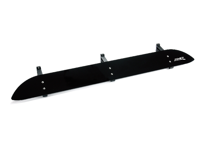 通用型車頂導流板
