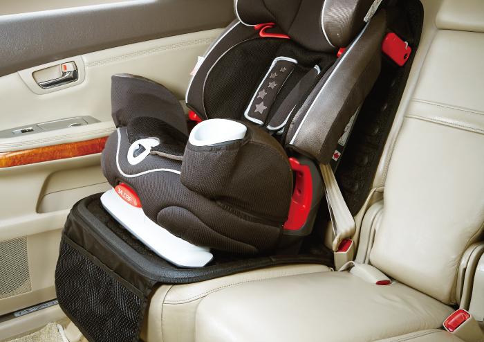 兒童安全椅保護墊