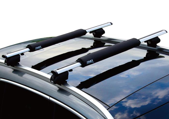 車頂行李架緩衝墊